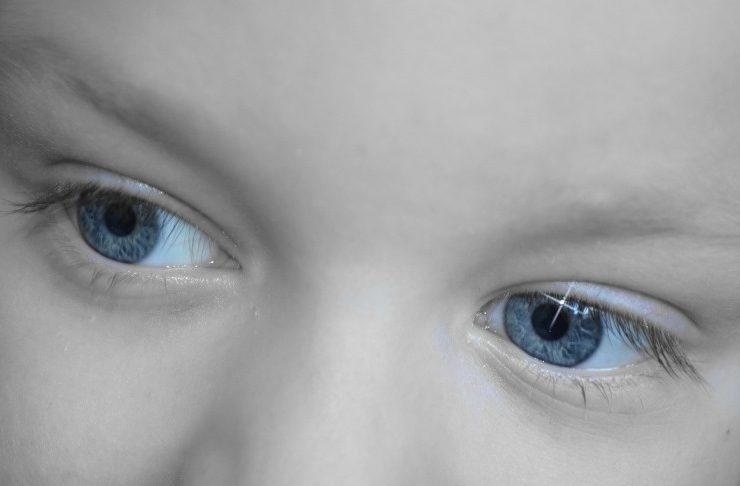 Το παιχνίδι έξω κατά της μυωπίας των παιδιών