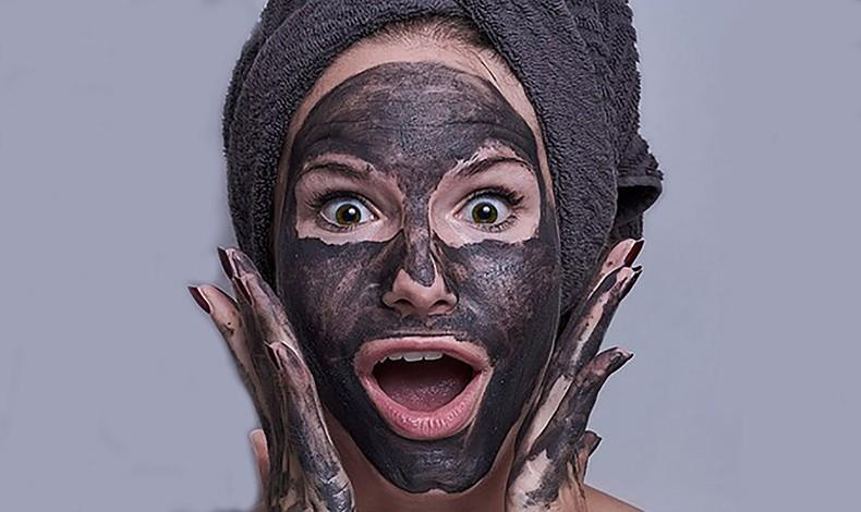 Μαύρη μάσκα προσώπου: τα ναι και τα όχι!