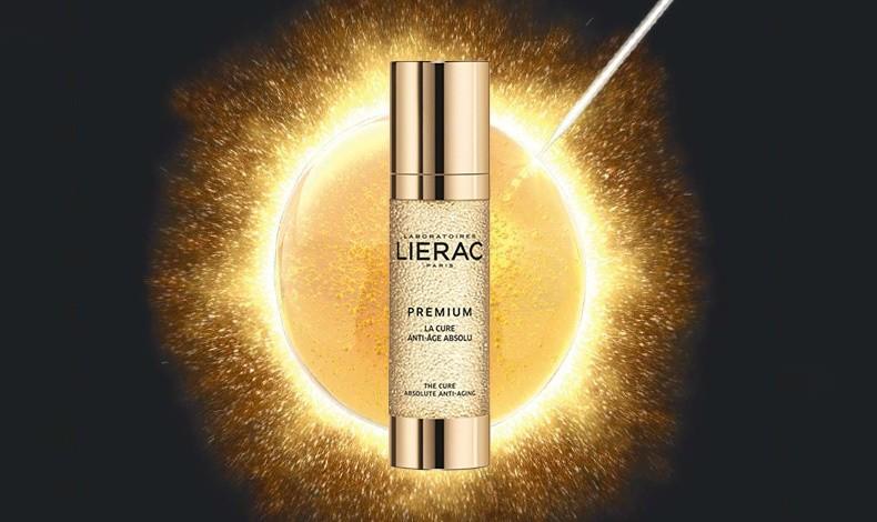 Τα Εργαστήρια Lierac με το Premium La Cure, μας χαρίζει μία αληθινή ένεση νεότητας που αναγεννά, επανορθώνει και αναζωογονεί την επιδερμίδα σε 28 μέρες μόνο!