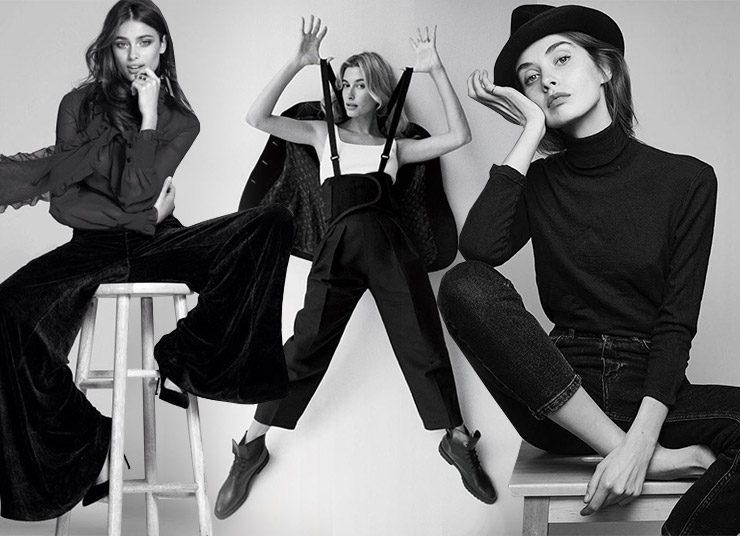 Μαύρο παντελόνι: Κλασικά… μοντέρνο