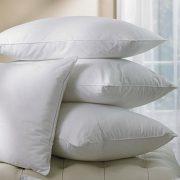 Πεντακάθαρα μαξιλάρια με τον σωστό τρόπο