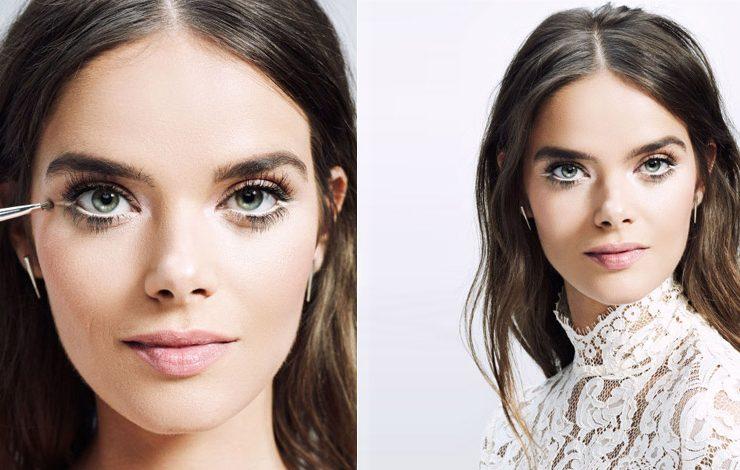Πώς θα κάνετε τα μάτια σας πιο όμορφα και μεγάλα;
