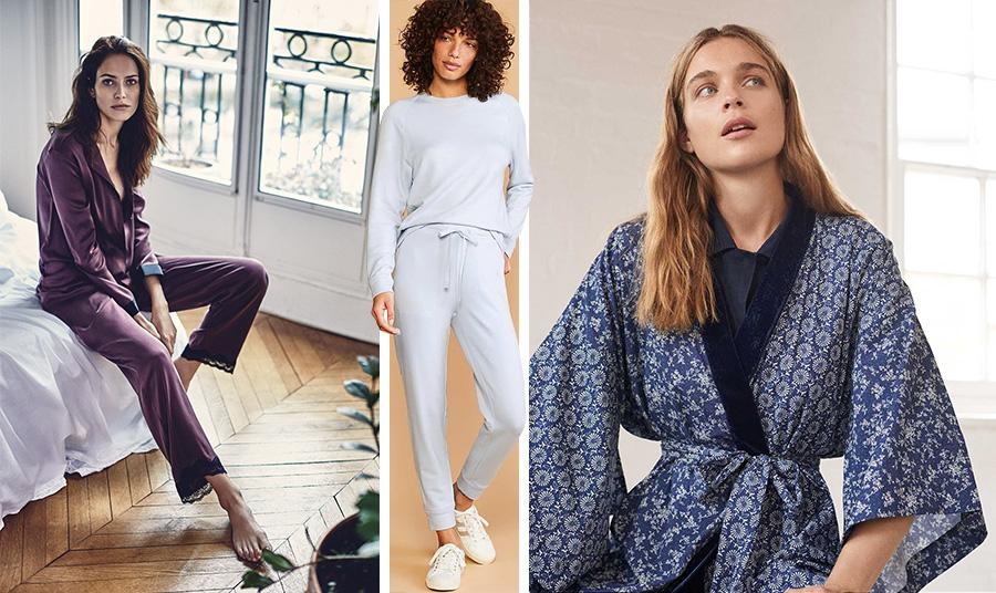 Επιλέξτε οι πιτζάμες να είναι όμορφες, μοσχομυριστές, καλοσιδερωμένες και ακόμη καλύτερα με όμορφα χρώματα! Η ρόμπα επίσης, φροντίστε να ταιριάζει με το υπόλοιπο… λουκ!