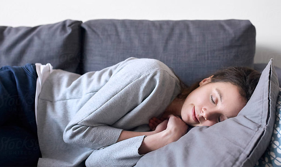 O μεσημεριανός ύπνος μία απαραίτητη… πολυτέλεια!