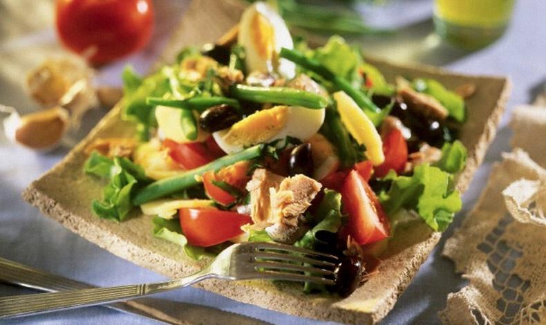 Οι 12 λόγοι που αγαπάμε τη μεσογειακή διατροφή