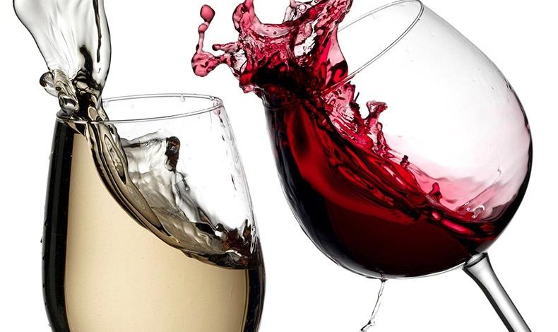 Τι απαγορεύεται να κάνετε, αφού έχετε πιει κρασί;