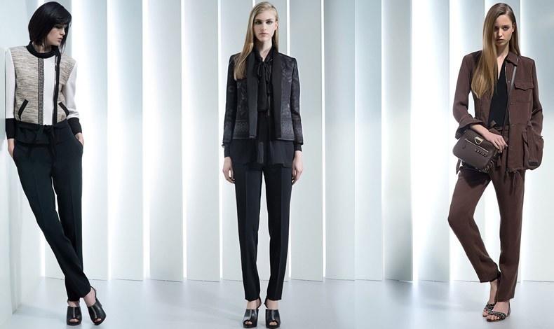 Παντελόνι, βαμβακερό πουλόβερ ή πουκάμισο και σακάκι, ευκολοφόρετα και πάντοτε στη μόδα