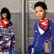 Chanel από τη νέα κολεξιόν άνοιξη-καλοκαίρι 2016