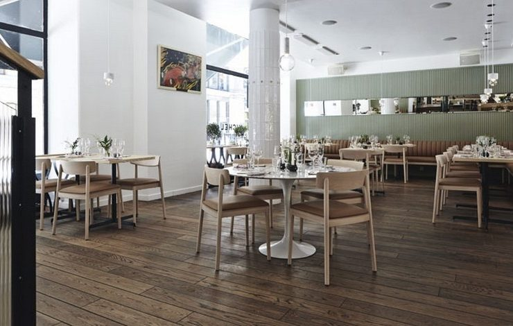 Michel Restaurant & Cocktail Bar: Ένα εστιατόριο-προορισμός!