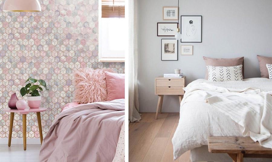 Χρησιμοποιήστε κατά προτίμηση ανάλαφρα, παστέλ ή ουδέτερα χρώματα για να φαίνεται πιο άπλετος ο χώρος