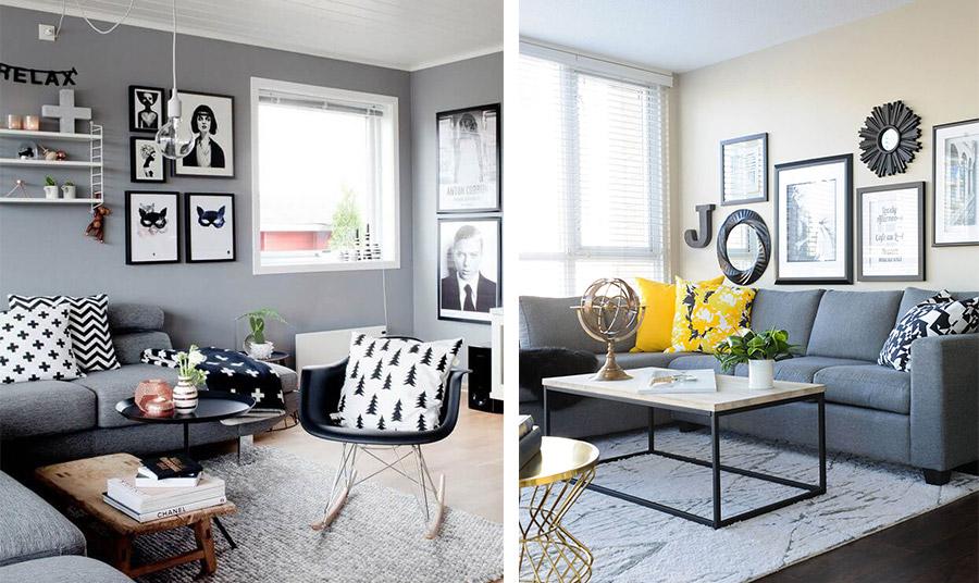 Το φυσικό φως κάνει ένα δωμάτιο να δείχνει ευάερο αλλά και ευρύχωρο! Χρησιμοποιήστε στόρια που ανεβαίνουν εύκολα ή κουρτίνες με ανάλαφρα υφάσματα πάντοτε σε ανοιχτά χρώματα ή λευκό