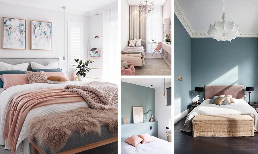 Οι παστέλ αποχρώσεις είτε στους τοίχους είτε στη διακόσμηση χαρίζουν αρμονία, ηρεμία αλλά και μεγαλώνουν τους χώρους
