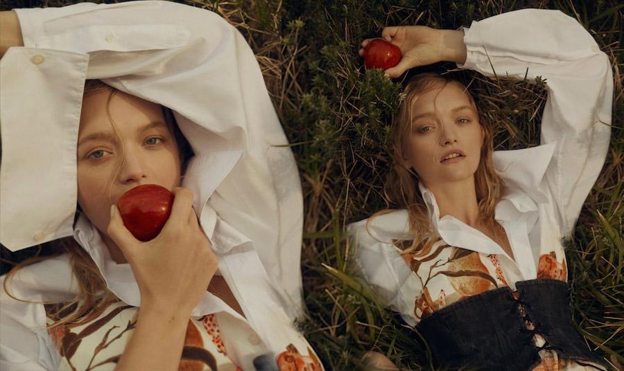 Τα μήλα που άλλαξαν τον κόσμο!