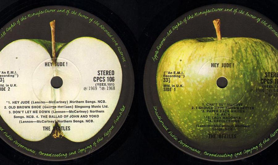 Ορισμένα από τα πιο δημοφιλή τραγούδια του ροκ συγκροτήματος! Οι Μπιτλς άλλαξαν τα μουσικά δεδομένα, αναμφίβολα!