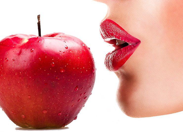 Μήλο: Απαγορευμένος καρπός!