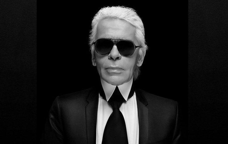 Μυστικά ομορφιάς με την υπογραφή Karl Lagerfeld