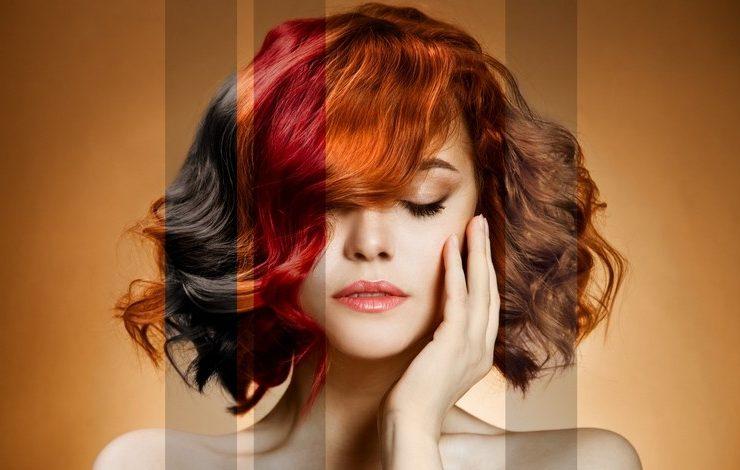 Τα 10 μυστικά για βαμμένα μαλλιά!