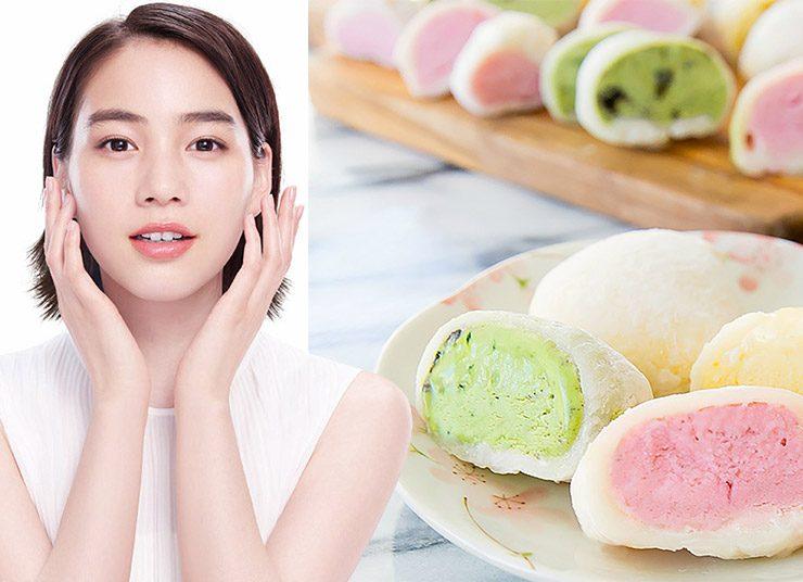 Νέα τάση ομορφιάς: Τι είναι το mochi skin;