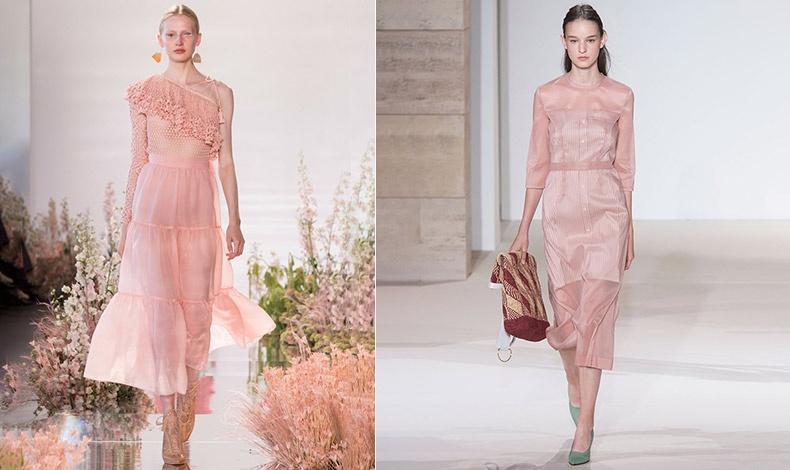 Τα 5 χρώματα της μόδας για το 2018