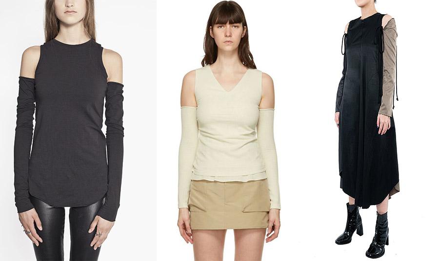 Σε απλές γραμμές συνοδεύουν από το δερμάτινο παντελόνι μέχρι τη μίνι φούστα αλλά και ένα αμάνικο φόρεμα!