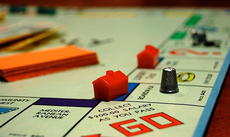 Ίσως το δημοφιλέστερο επιτραπέζιο παιχνίδι στον κόσμο δημιουργήθηκε από μία γυναίκα και μάλιστα ως πολιτική δήλωση κατά της συσσώρευσης πλούτου!