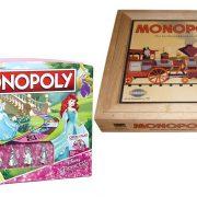 Συλλεκτική έκδοση σε ξύλινο κουτί και μία από τις 3.000 εκδοχές του παιχνιδιού