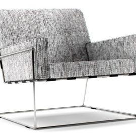 Απρόσμενες φόρμες και σύγχρονο design για την καρέκλα του Marcel Wanders