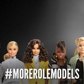 Η Barbie τιμά την Ημέρα της Γυναίκας