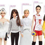 Γυναικεία πρότυπα που εμπνέουν τα νέα κορίτσια να κατακτήσουν τα όνειρά τους