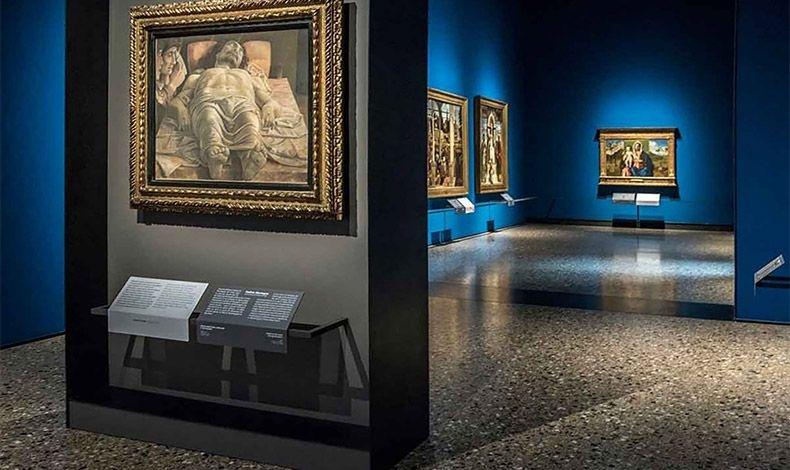 Η Πινακοθήκη Brera στεγάζεται σε ένα εντυπωσιακό palazzo (ανάκτορο) στην καρδιά της ιστορικής γειτονιάς του Μιλάνου