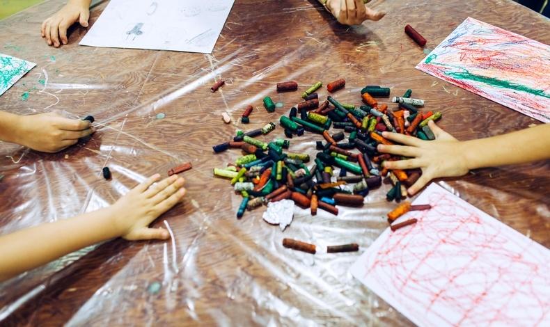 Τα παιδιά πάνε στο Μουσείο Κυκλαδικής Τέχνης