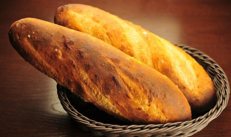 Mπαγιάτικο ψωμί;