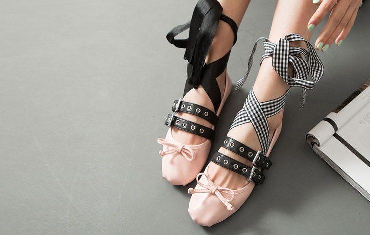 Αυτό είναι το πιο hot παπούτσι του φθινοπώρου!