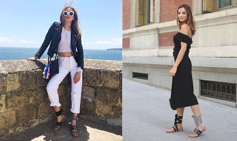 Η Ιταλίδα blogger Chiara Ferragni λάτρεψε τις funky μπαλαρίνες με την υπογραφή Miu Miu (Φωτό: Instagram - Chiara Ferragni), όπως άλλωστε και πολλές άλλες γυναίκες!