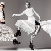 Τάση: Μπότες-πλατφόρμες κατευθείαν από τα '70s!