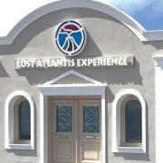 Χαμένη Ατλαντίδα: Το πρώτο μουσείο στον κόσμο άνοιξε στη Σαντορίνη!
