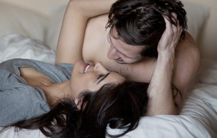 6 μύθοι για το σεξ που πρέπει να πάψετε (επιτέλους!) να πιστεύετε!