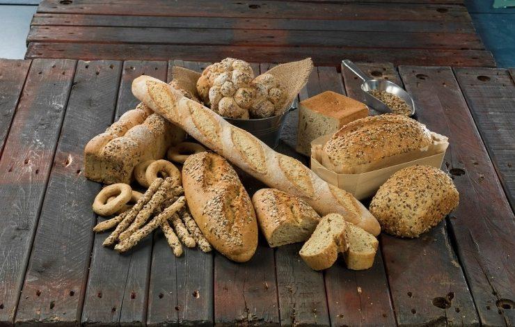 Nέα ψωμιά με γεύση και διατροφική αξία