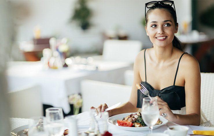 Νέες απόψεις περί της διατροφής για να διατηρήσουμε την υγεία μας με ασφάλεια!