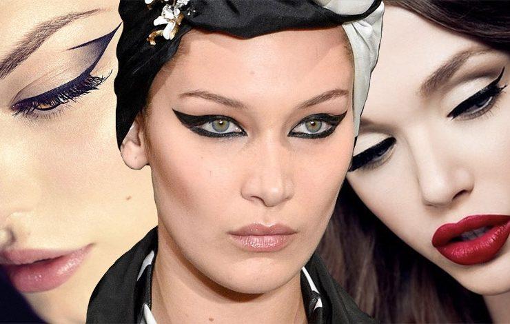 Οι νέες τάσεις του μακιγιάζ για τα μάτια της σεζόν