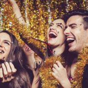 Υποδεχτείτε τον νέο χρόνο με στιλ!