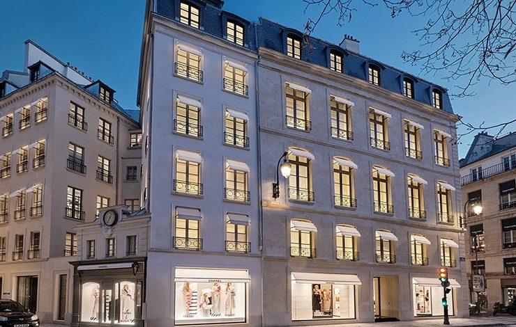 Το νέο κατάστημα Chanel γίνεται ήδη… μύθος!