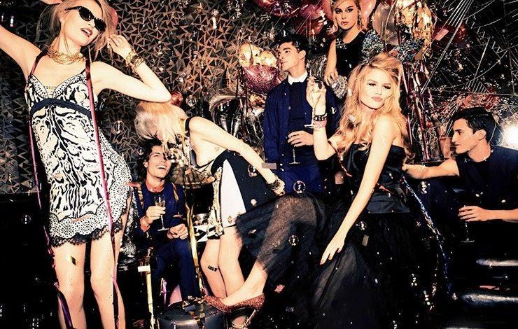 Πώς θα οργανώσετε το τέλειο Πρωτοχρονιάτικο πάρτι!