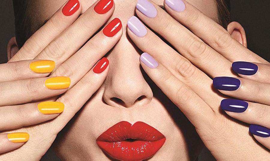 Υπάρχει σχέση ανάμεσα στον χαρακτήρα και το χρώμα των νυχιών μας!