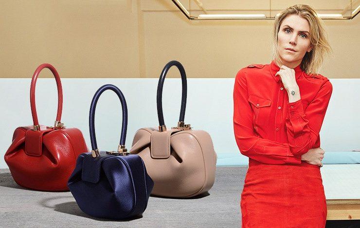 Nina Bag: Η πιο επιθυμητή τσάντα αυτή την εποχή!