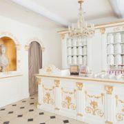 Nina's Paris: Τσάι με την... Μαρία Αντουανέτα!