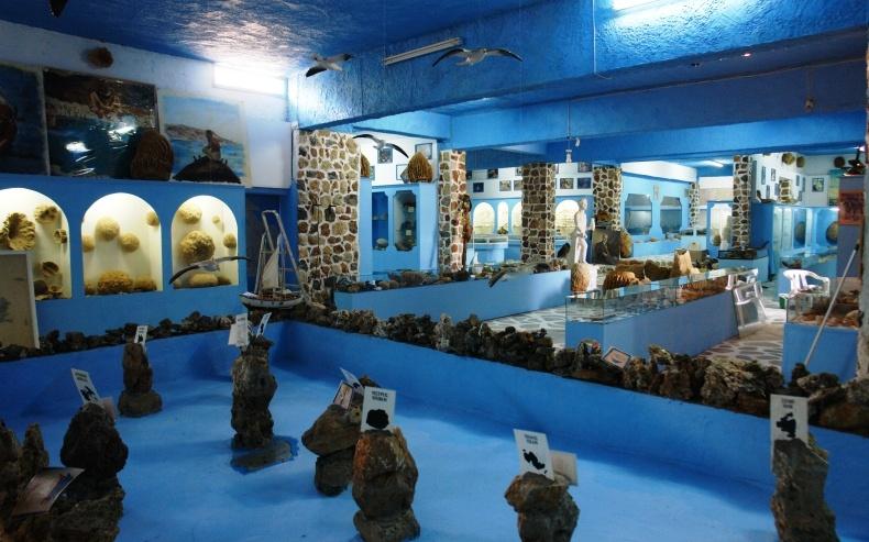 Επιβάλλεται μια ξενάγηση στο Μουσείο Θαλασσίων Ευρημάτων Βαλσαμίδη