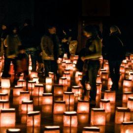 Στο Βανκούβερ, όσο μακρύτερη η νύχτα, τόσο μεγαλύτερο είναι το πάρτι! Η πόλη γιορτάζει το χειμερινό ηλιοστάσιο με πολλές εκδηλώσεις και γιορτές