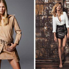 Κάποιοι άνδρες προτιμούν τις πολύ κοντές φούστες, άλλοι προτιμούν την ιδέα της πιο μακριάς? Γενικά, λατρεύουν τις φούστες, γιατί αναδεικνύουν τα γυναικεία πόδια και βγάζουν τη θεά που κρύβετε μέσα σας