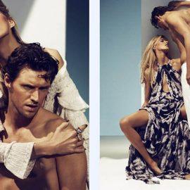 Οι δαντέλες και τα μάξι αποκαλυπτικά φορέματα είναι ακαταμάχητα!